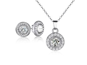 Swarovski Elements Sets & Necklaces