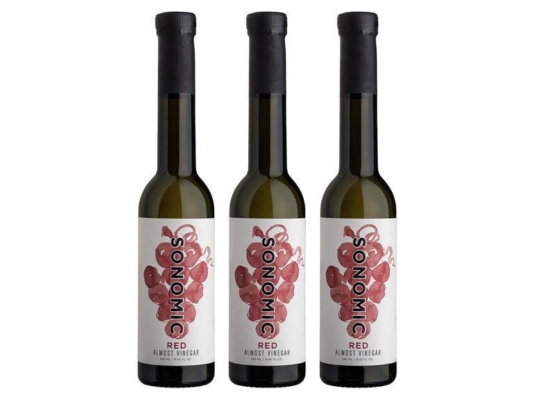 SONOMIC RED Almost Vinegar (3)