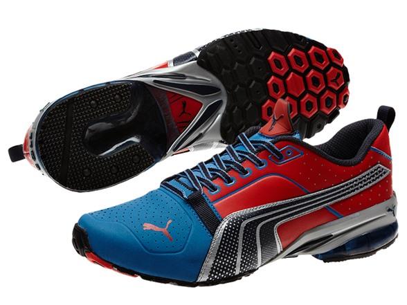 Men's Cell Gen Running Shoes (Size 12)