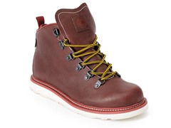 Yodeler - Brick Leather (Size 7)