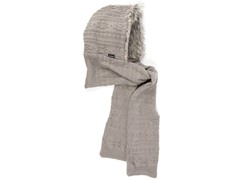 MUK LUKS® Hooded Scarf