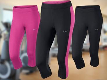 Nike Women's Capris