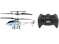 3.5 ch Indoor RC Upside-Down Copter