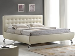 Elizabeth Pearlized Bed