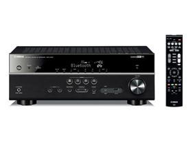 Yamaha 7.2 Ch A/V Receiver w/Bluetooth & WiFi