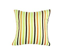Lou Yellow 17x17 Pillow