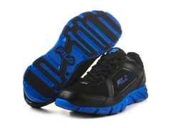 Fila Finest Hour Shoes - Black/Blue