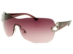 Affectionate Shield Sunglasses
