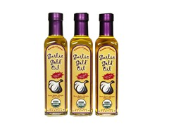 Garlic Gold Oil 3-Pack