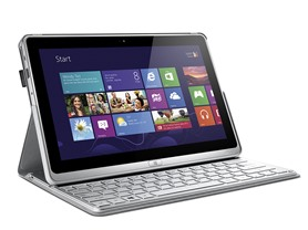 "Acer TravelMate 11.6"" Convertible Ultrabook"
