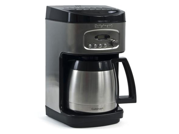 Cuisinart Brew Central 12-Cup Coffee Maker