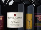 Scott Harvey Large Format Wines