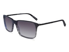 V773 Sunglasses, Black Horn