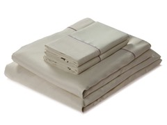 Microfiber Sheet Set - 2 Colors: Queen