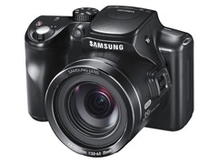 Samsung 16.4MP Digital Camera w/35x Opt