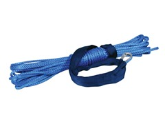 50-Foot Synthetic Winch Rope