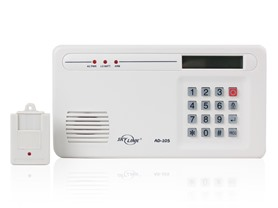 Emergency Dialer/Pager Kit