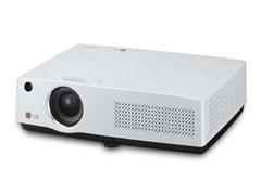 LG 2700 Lumen XGA 3LCD Projector