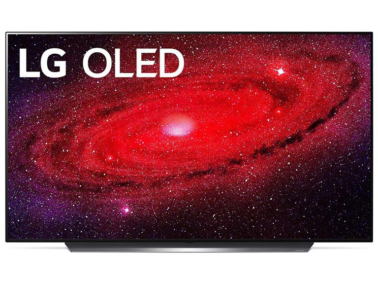 LG Alexa Built-In CX 4K Smart OLED 55