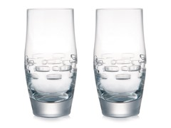 Trump Home Lincoln Square Glassware Set Of 2