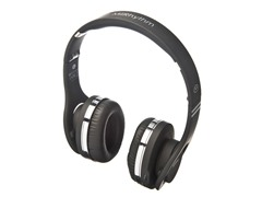 MiiRhythm Bluetooth Headphones - Black