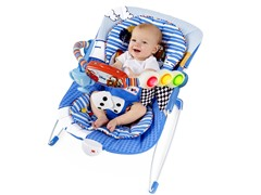 Disney Baby Cars Bouncer
