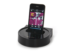 Sherwood iPod Docking Station