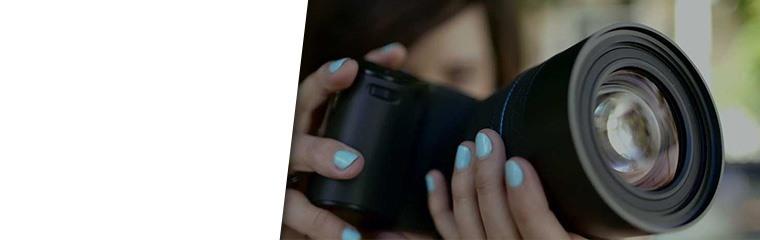Lytro ILLUM Digital Camera