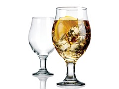 Home Essentials 19oz Ice Tea Glass-S/4