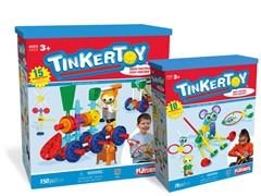 Your Choice - Tinker Toy Building Sets