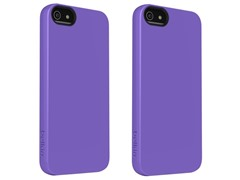 Belkin Grip Neon Glo iPhone 5/5S Case - 2 Pack