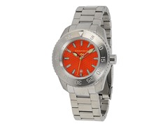 Automatic Divemaster Maxjet, Orange