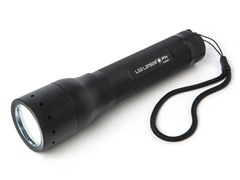 P14, 185 Lumen Flashlight