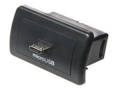 MicroUSB Charging Tip