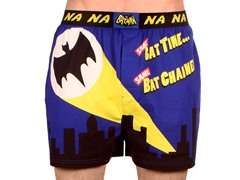 Batman 66 Same Bat Time Glow Dark Boxer