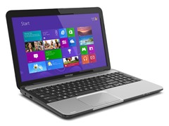 "Toshiba 15.6"" Dual-Core i5 Laptop"