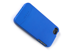 EDGE PRO Hard Shell Slider - iPhone 4/4S