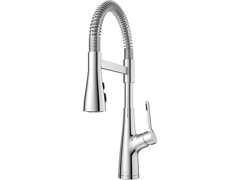 Pfister Commercial Style Kitchen Faucet