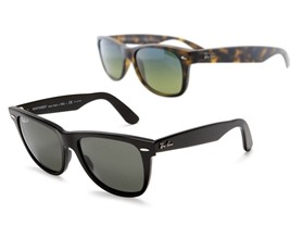 Ray-Ban Sunglasses Polarized Lens