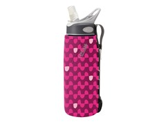 CamelBak .75L Bottle Sleeve- Purple Dot