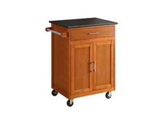 Linon Kitchen Island w/Granite Top