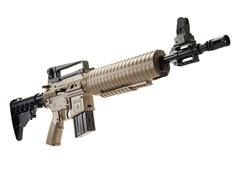 Crosman M4 Rifle Kit with Scope