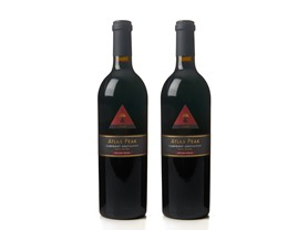 Atlas Peak Mountain Cabernet Sauvignon (2)