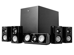 HD Theater 500 5.1 Home Theater System