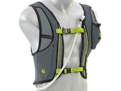 Cadence Pressurized Hydration Pack, Citrus