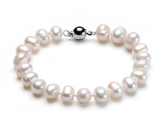 Vogue Pearls Costa Rica Bracelet
