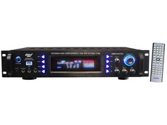 3000W Hybrid Home Stereo Receiver Amplifier w/ USB