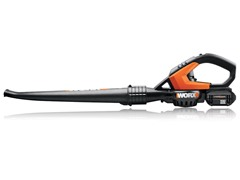 24-Volt Lithium Cordless Sweeper Blower