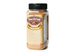 Bacon Salt Original - 16 oz