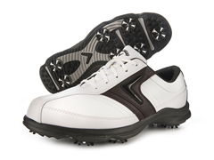 Callaway Men's C-Tech Shoe, B/W (18)